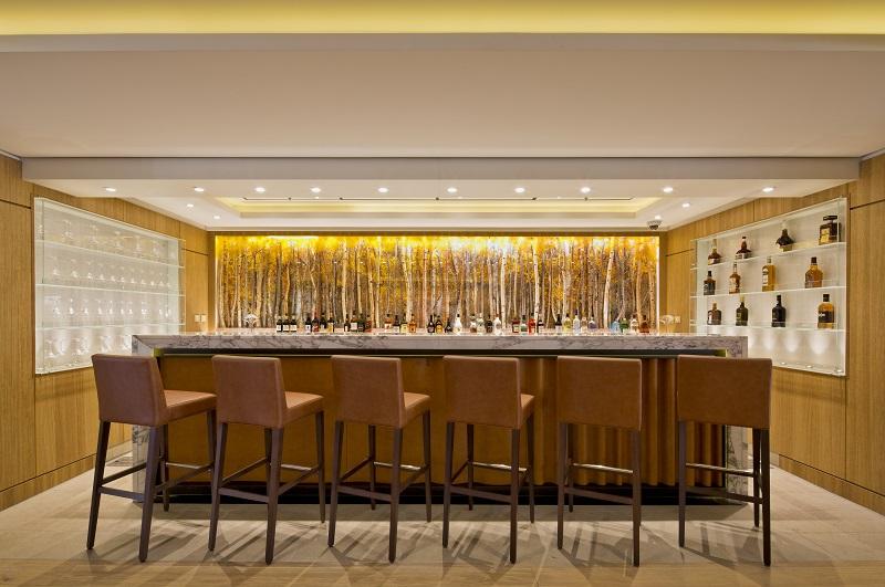 Viking Ocean, The Restaurant Bar