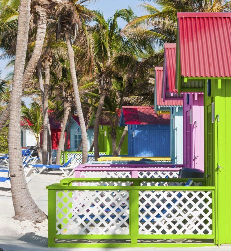 Princess Cays Beach Bungalows