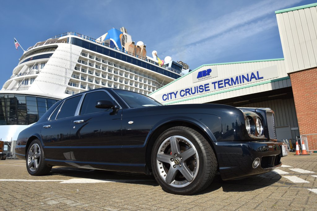 ports-direct-car-in-southampton