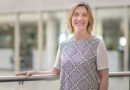 Alison Clixby, Director of Design and Projects for Cunard and P&O Cruises