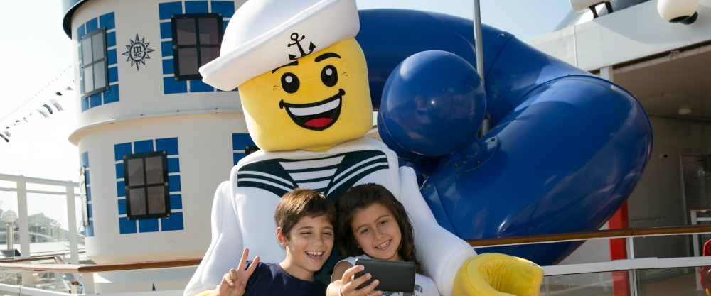 MSC Cruises, Life on Board, Activities for Kids