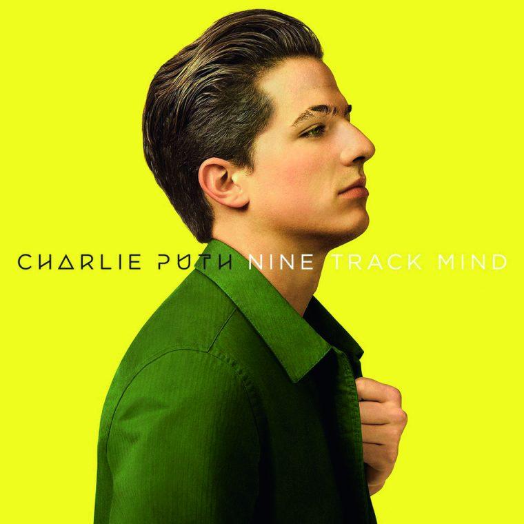 Charlie Puth Album
